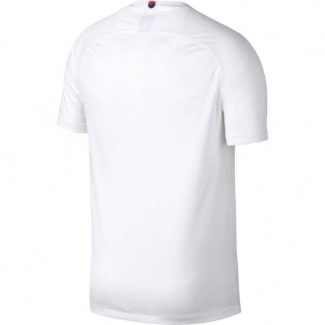 Гостевая футболка сборной Кореи на ЧМ 2018