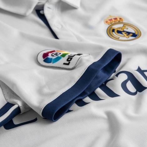 Женская гостевая футболка Барселоны 2019-2020