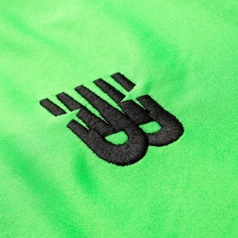 Вратарская гостевая футболка Ливерпуля 2018-2019 производитель