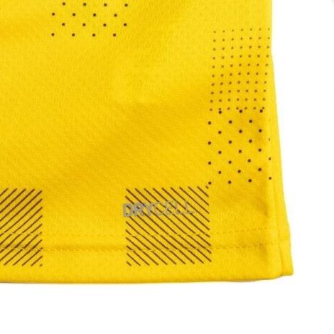 Женская домашняя футболка Манчесетр Сити 2018-2019 бренд