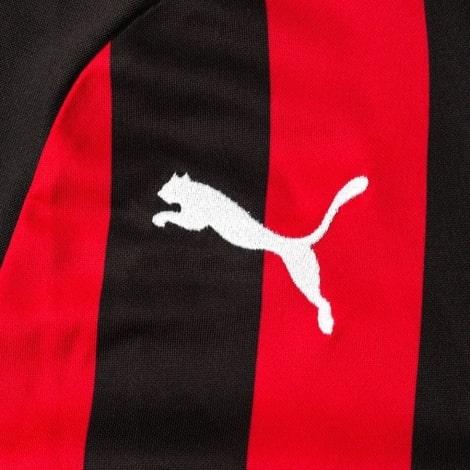 Домашняя игровая футболка Милан 2018-2019 бренд