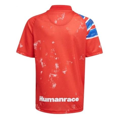 Домашняя футболка Барселоны 2018-2019 Лионель Месси бренд