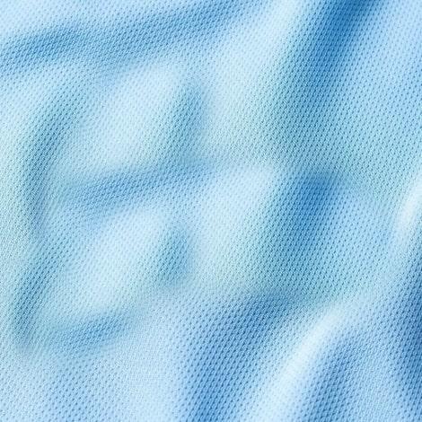 Домашняя майка Манчестер Сити с длинными рукавами 2018-2019 бренд