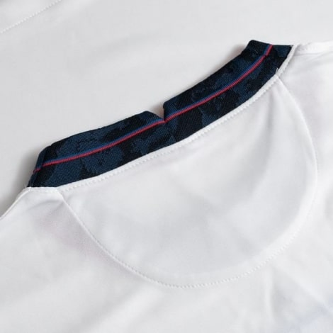 Детская домашняя футбольная форма Неймар номер 10 бренд на шортах