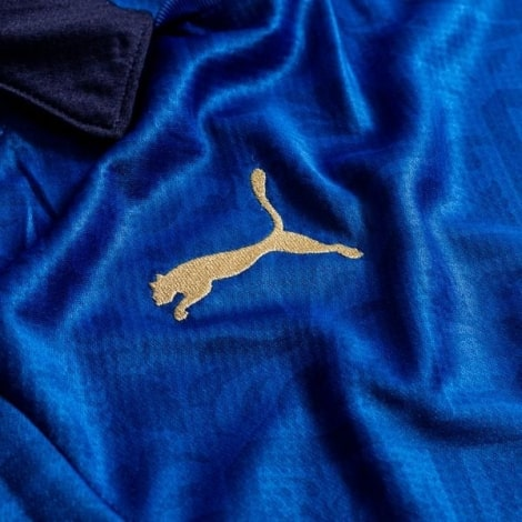 Детская домашняя футбольная форма Месси 2018-2019 футболка шорты и гетры
