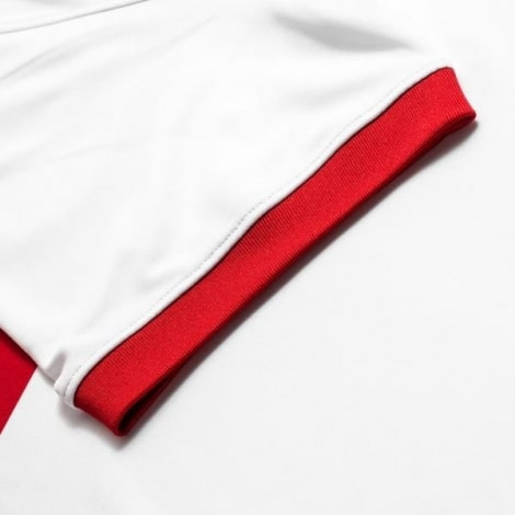 Гостевая футболка сборной Турции ЕВРО 2020 рукав