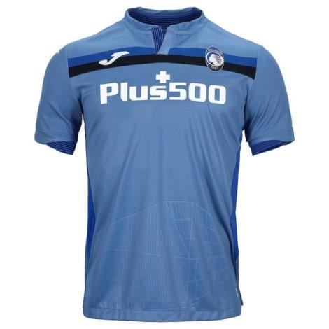 Комплект взрослой третьей формы Аталанта 2020-2021 футболка