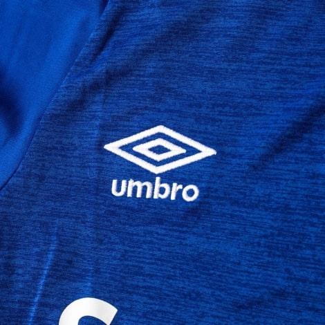 Домашняя игровая футболка Эвертон 2018-2019 бренд