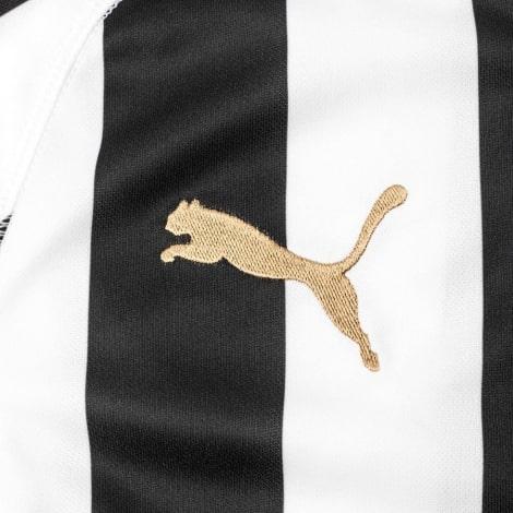 Домашняя игровая футболка Ньюкасл Юнайтед 2018-2019 бренд