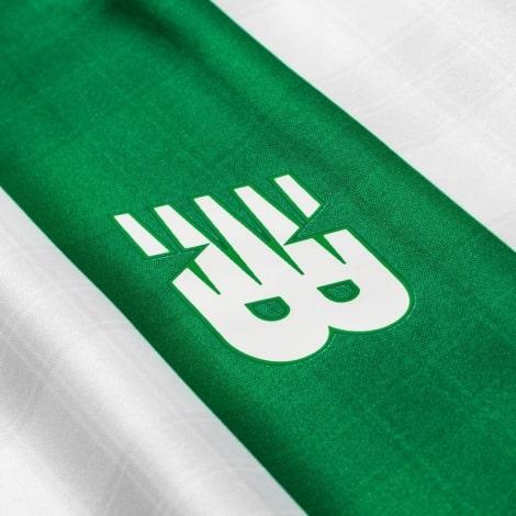 Домашняя игровая футболка Селтик 2018-2019 бренд