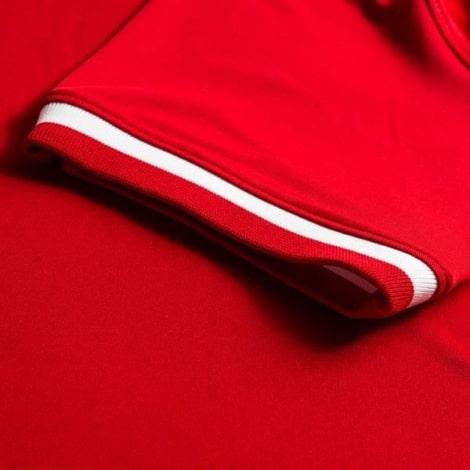 Детская домашняя форма Азар 2019-2020 с длинными рукавами футболка воротник