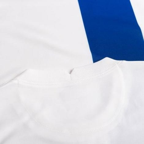 Комплект взрослой домашней формы Ювентуса 2019-2020 со своей фамилией и номером