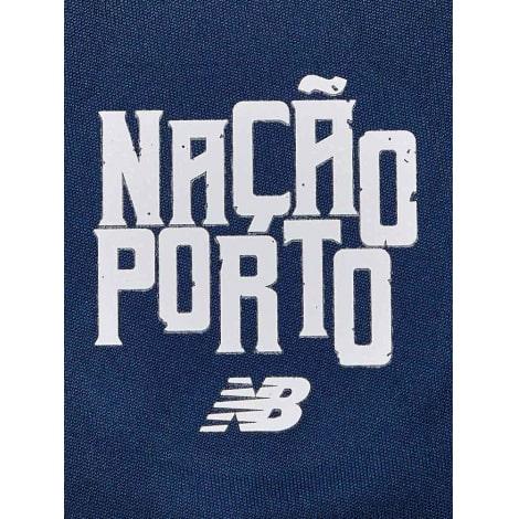 Комплект детской гостевой формы Порту 2020-2021 бренд