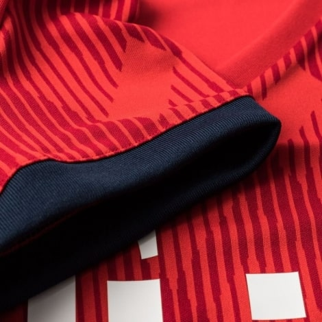 Женская домашняя футболка Баварии 2018-2019