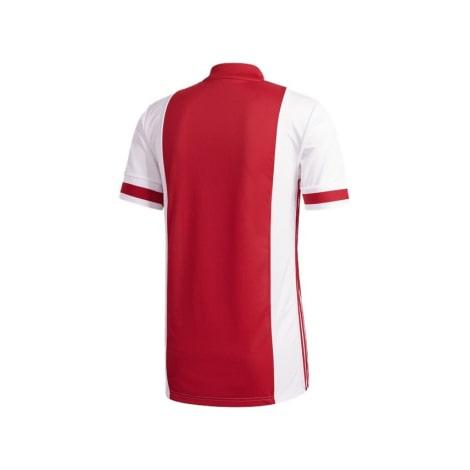 Футболка детской гостевой формы Челси 2018-2019 бренд