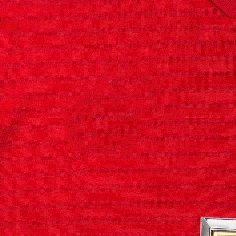 Взрослая футболка Ман Юнайтед 18-19 c длинными рукавами бренд