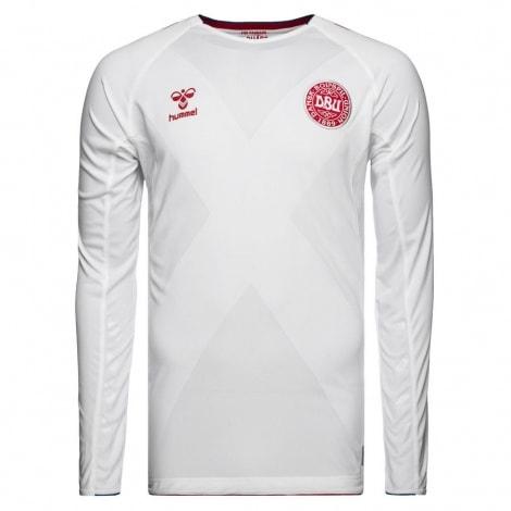 Домашняя игровая футболка Интера Кристиан Эриксен 2020-2021