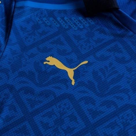 Детская гостевая футбольная форма Интера 2019-2020 футболка бренд