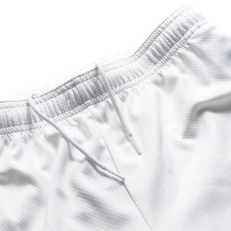 Комплект взрослой домашней формы Марселя 2019-2020 шорты вблизи