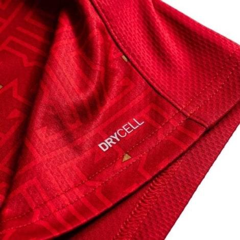 Домашняя футболка Барселоны 2019-2020 Иван Ракитич бренд