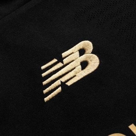 Комплект детской вратарской формы Ливерпуля 2019-2020 футболка бренд
