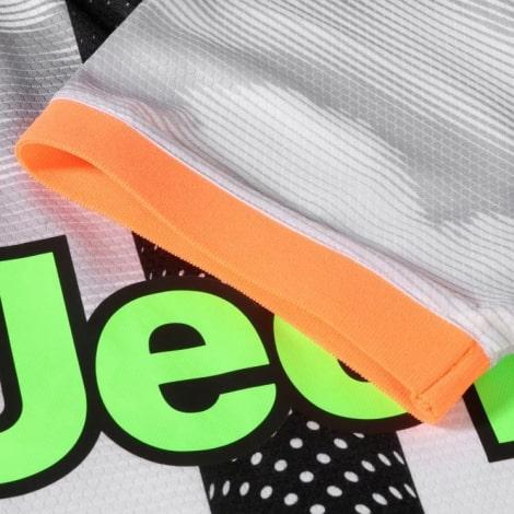 Детская лимитированная форма Ювентуса 2019-2020 футболка шорты и гетры рукав