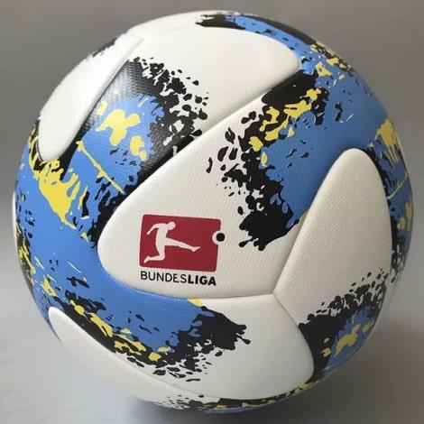 Мяч Немецкой БундесЛиги по футболу 2019-2020