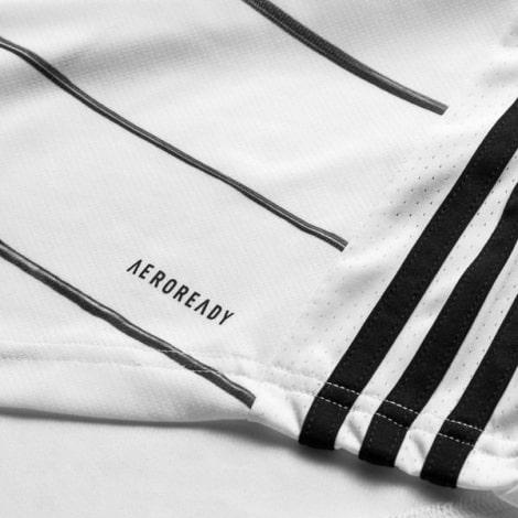 Домашняя футболка Германии Антонио Рюдигер на ЕВРО 2020 технология
