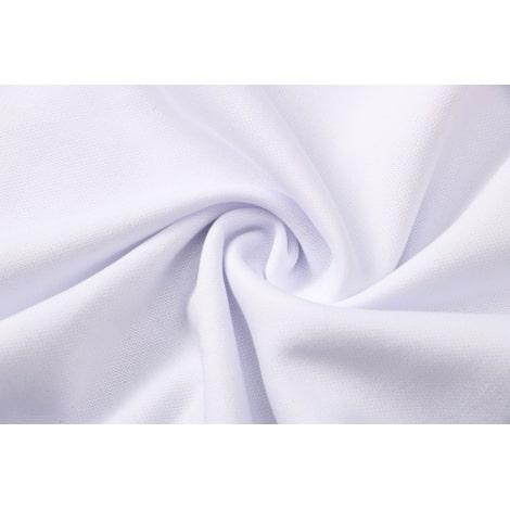 Бело-синий тренировочный костюм Челси 2021-2022 карман