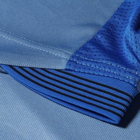 Комплект детской третьей формы Аталанта 2020-2021 футболка ткань