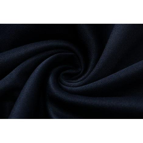 Темно-синий спортинвый костюм Тоттенхэма 2021-2022 ткань