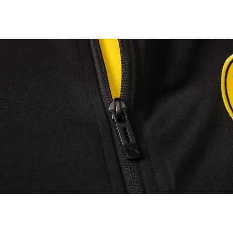 Черно-желтый костюм Боруссии Дортмунд 2021-2022 молния