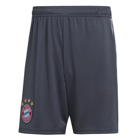 Взрослая третья футбольная форма Баварии 2018-2019 шорты