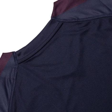 Гостевая футболка Арсенала Гранит Джака номер 34 2018-2019 сзади