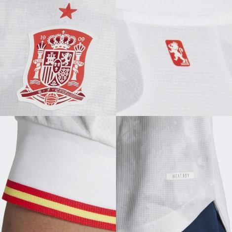 Взрослый синий костюм Атлетико Мадрид 18-19 кофта воротник