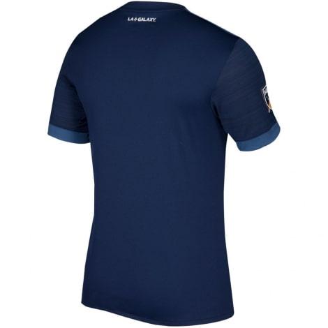 Гостевая игровая футболка Лос-Анджелес Гэлакси 2018-2019 сзади