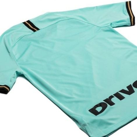 Комплект взрослой гостевой формы Интер 2019-2020 футболка сзади