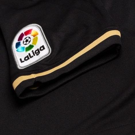 Детская гостевая футбольная форма Гризманн 2020-2021 футболка рукав