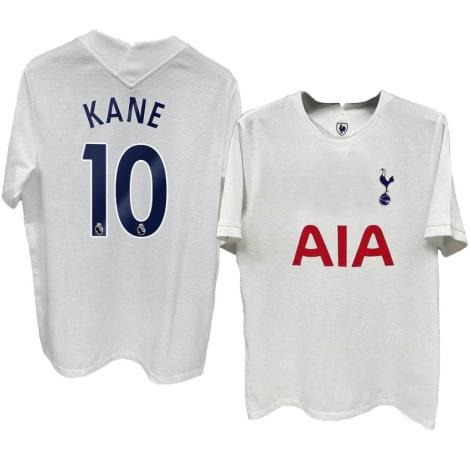 Домашняя игровая футболка Тоттенхэма 2021-2022 Гарри Кейн