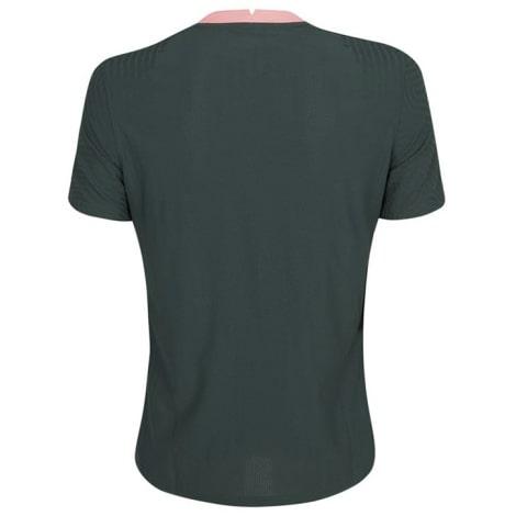 Гостевая аутентичная футболка Тоттенхэма 2020-2021 сзади