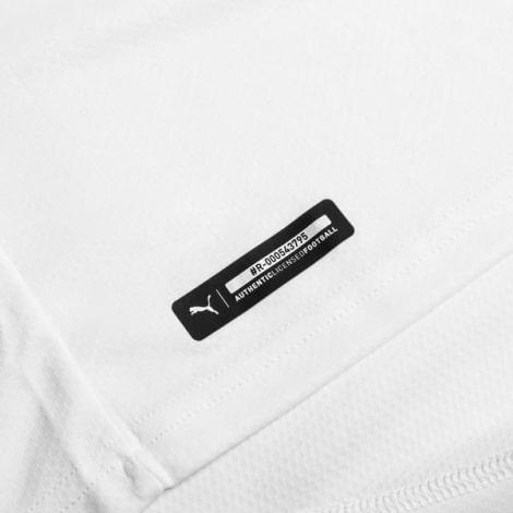 Детская Четвертая футболка сборной Италии Иммобиле Флоренци на Чемпионат Европы 2020 бренд