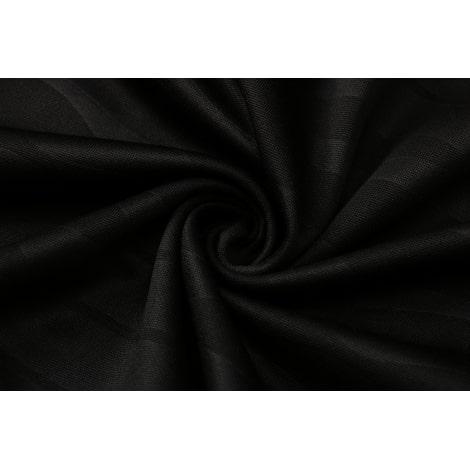 Черный тренировочный костюм Челси 2021-2022 ткань