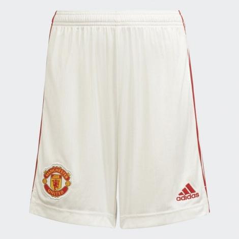 Домашняя форма Ман Юнайтед 21-22 Роналду с длинными рукавами шорты