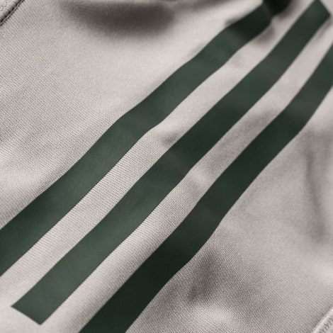 Вратарская домашняя футболка Баварии 2018-2019 полоски