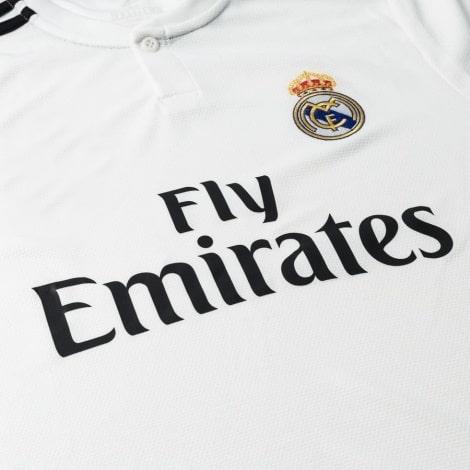 Взрослый комплект третьей формы Реал Мадрид 2019-2020 гетры
