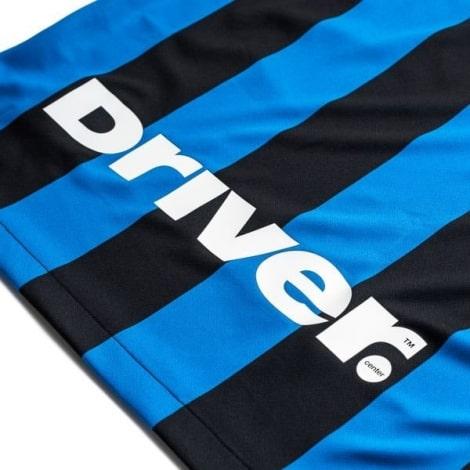 Комплект детской домашней формы Интера 2019-2020 футболка спонсор