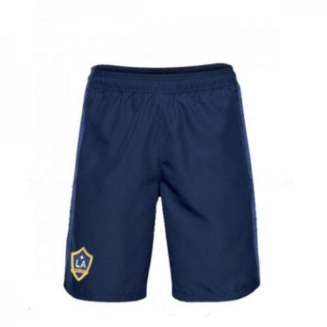 Комплект взрослой гостевой формы ЛА Гэлакси 2019-2020 шорты