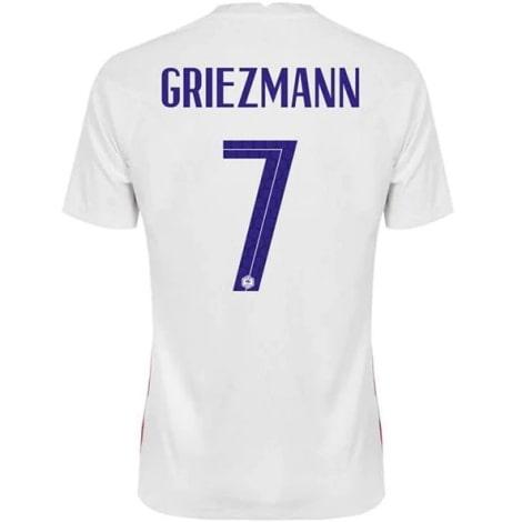 Третья игровая футболка Манчесетр Юнайтед 2018-2019 бренд
