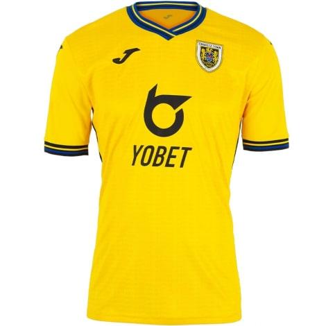 Третья игровая футболка Суонси 2019-2020