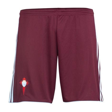 Взрослый комплект гостевой формы Сельта 2019-2020 шорты